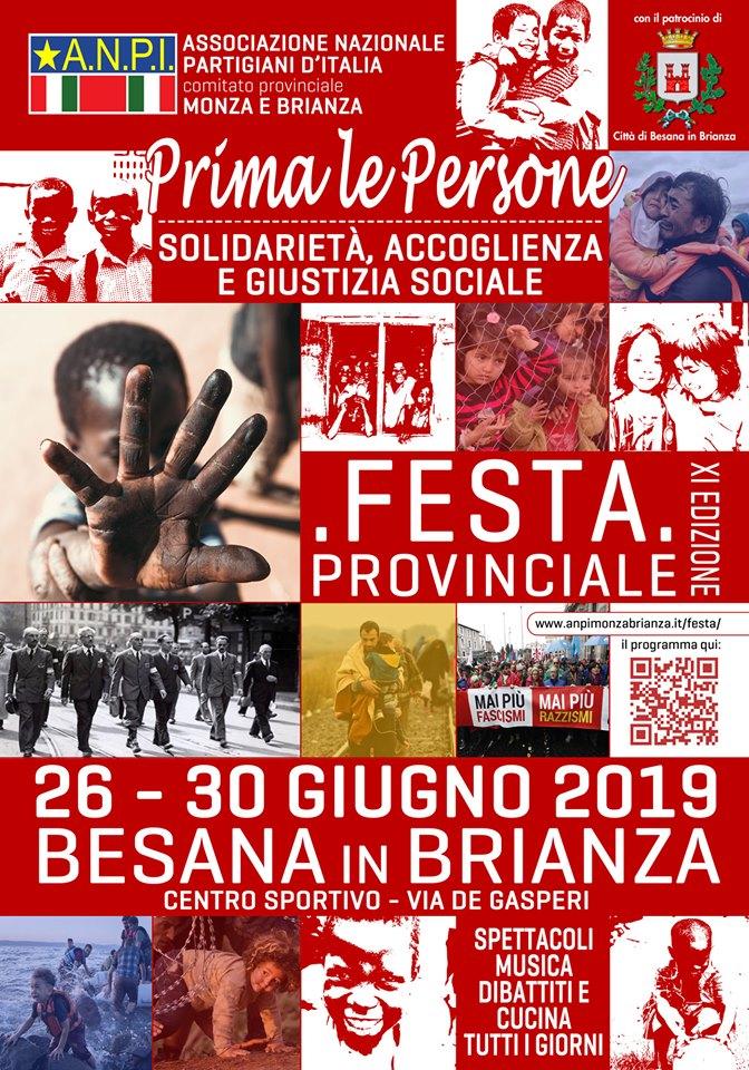 Fondazione Vittorio Arrigoni - Eventi